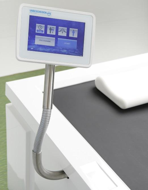 Table de massage Hydrojet