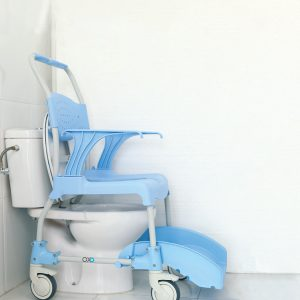 chaise de douche oxo