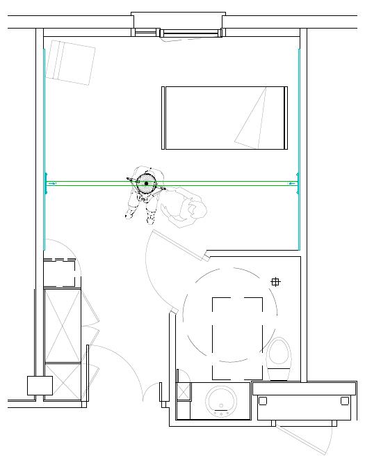Plan bandeau Mural