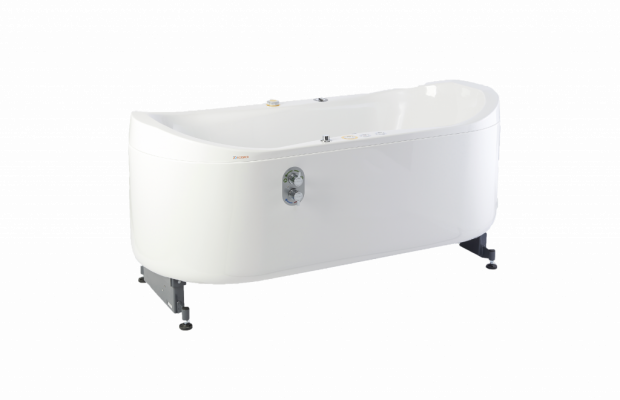Medical wellness bathtub